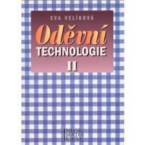Oděvní technologie II.