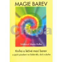 Magie barev