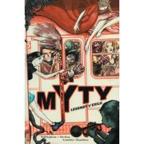 Mýty - Legendy v exilu
