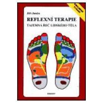Reflexní terapie-tajemná řeč