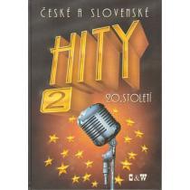Hity 2-české a slovenské hity