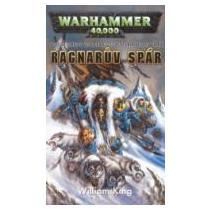 Ragnarův spár - Warhammer 40 000