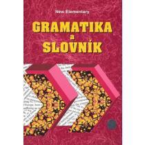 Gramatika a slovník New Elementary