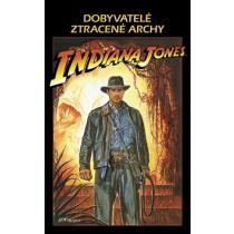 Indiana Jones : Dobyvatelé ztracené Archy