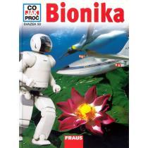 Co jak proč 50- Bionika