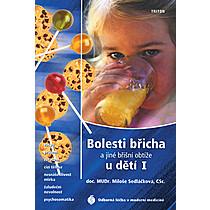 Bolesti břicha u dětí I