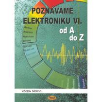 Poznáváme elektroniku VI. A-Z