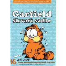 Garfield 16 škvaří sádlo
