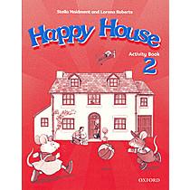 Happy House 2 AB