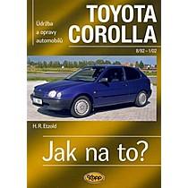 Jak na to/Toyota Corolla