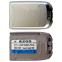 Baterie LG 5200