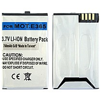 Baterie Motorola E365