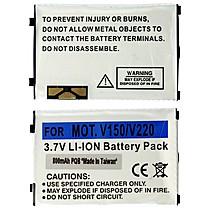 Baterie Motorola C350/ C385/ C450/ C550/ E380/ V150/ V180/ V220