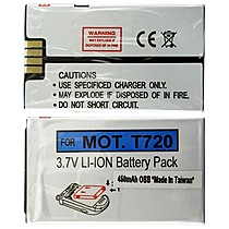 Baterie Motorola T720