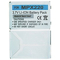 Baterie Motorola MPX220 900mAh