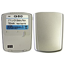 Baterie Panasonic G50