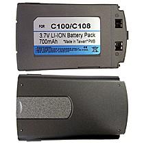 Baterie Samsung C100