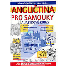 Angličtina pro samouky a jazykové kurzy