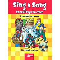 Sing a Song Special Days in a Year