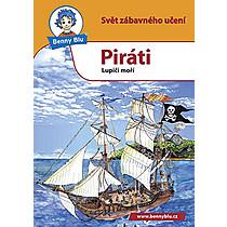 Piráti-Benny Blu