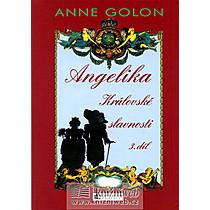 Angelika - Královské slavnosti