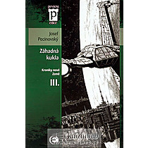 Záhadná kukla - Kroniky nové Země III.