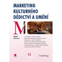 Marketing kulturního dědictví a umění