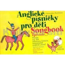 Anglické písničky pro děti