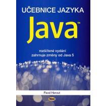 Učebnice jazyka JAVA