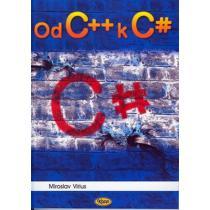 Od C++ k C#