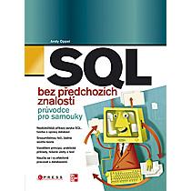 SQL bez předchozích znalostí