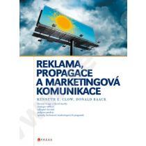Reklama, propagace a marketingová komunikace