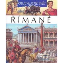 Římané-Objevujeme svět
