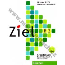 Ziel B2/1 AB mit Lerner-Audio-CD-ROM 2008