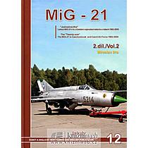 Mig - 21 (2. díl)