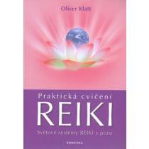 Reiki Praktická cvičení