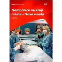 Nemocnice na kraji města - Nové osudy