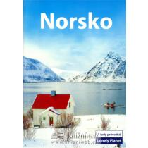 Norsko - Průvodce Lonely Planet