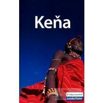 Keňa - Průvodce Lonely Planet