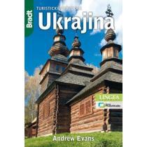Ukrajina - Turistický průvodce