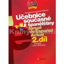Učebnice současné španělštiny - 2. díl