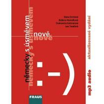 Německy s úsměvem nově (Učebnice)