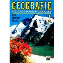 Geografie 1 Fyzickogeografická