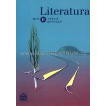 Literatura pro 2. ročník gymnázií