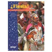 Fiesta 3 učebnice