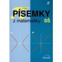 Písemky z matematiky SS