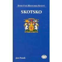 Skotsko - stručná historie státu