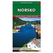 Norsko - Průvodce na cesty