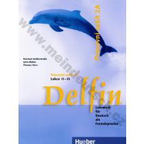 Delfin 2A PS /ČV/