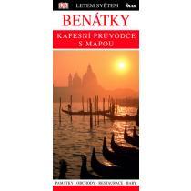 Benátky - Průvodce s mapou
